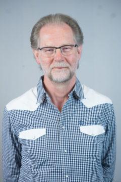 Bengt-Göran Backman <br /> Skolpastor