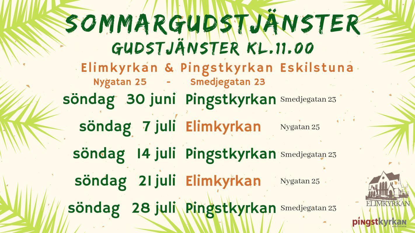 Sommargudstjanster 2019 1422x800