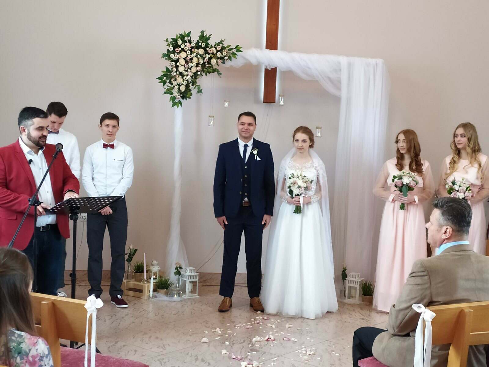 Weddind Sergey